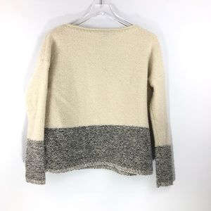 Vince • Wool Cashmere blend Sweater